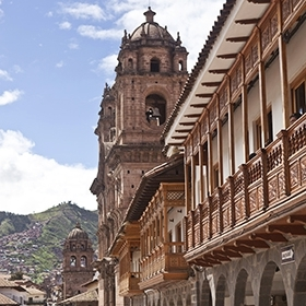 Personalized Travel Peru is a travel agency AND a tour operator